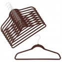 SlimLine Brown Pant Hanger