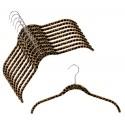 "SlimLine ""Cheetah"" Shirt Hanger"