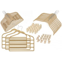121-Piece SlimLine Organizer Kit