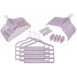 81-Piece SlimLine Organizer Kit