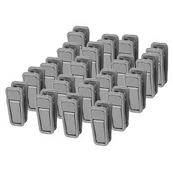 SlimLine Set of (20) Finger Clips