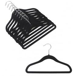 SlimLine Black Kids Hanger