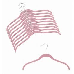 SlimLine Pink Shirt Hanger