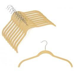 SlimLine Camel Shirt Hanger