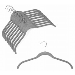 SlimLine Platinum Shirt Hanger