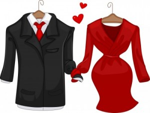 Valentine Formal Wear