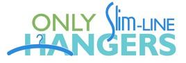 Only Slimline Hangers